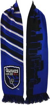 Ruffneck Scarves San Jose Earthquakes Skyline Scarf product image