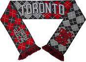 Ruffneck Scarves Toronto FC Argyle Scarf product image