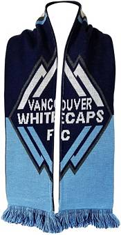 Ruffneck Scarves Vancouver Whitecaps Crest Scarf product image