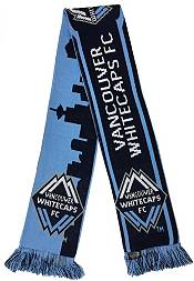 Ruffneck Scarves Vancouver Whitecaps Skyline Scarf product image