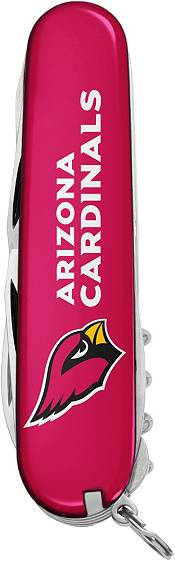 Sports Vault Arizona Cardinals Classic Pocket Multi-Tool product image