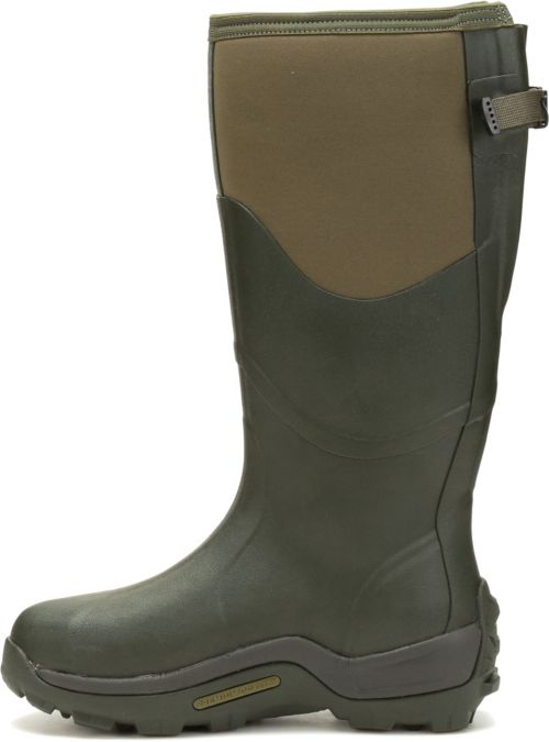 f833558a5e43 Muck Boots Men s Muckmaster Extended Fit Work Boots. noImageFound.  Previous. 1. 2. 3