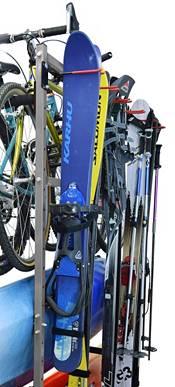 Malone FS Rack 3 Bike - 2 Kayak - 6 Ski Storage Rack product image