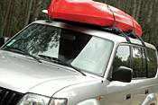 Malone HandiRack Inflatable Roof Rack product image