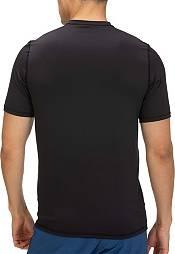 Hurley Men's Siro Built Short Sleeve Rash Guard product image