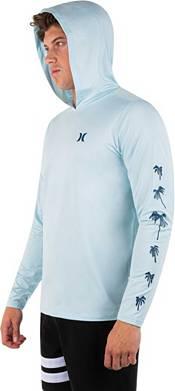 Hurley Men's Icon Palm Long Sleeve Rashguard product image