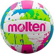 Molten Paint Splat Recreational Volleyball product image