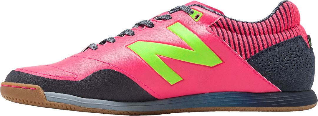 64217aa0 New Balance Men's Audazo 2.0 Pro Indoor Soccer Shoes