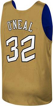Mitchell & Ness Men's Orlando Magic Shaquille O'Neal #32 Hardwood Classic Reversible Tank Top product image