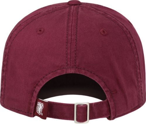 4a088df0f61 Top of the World Men s Mississippi State Bulldogs Maroon Crew Adjustable Hat