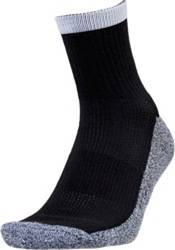 Prince Men's Half-Crew Tennis Socks - 2 Pack product image
