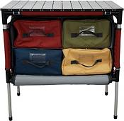 Camp Chef Sherpa Camp Table and Organizer product image