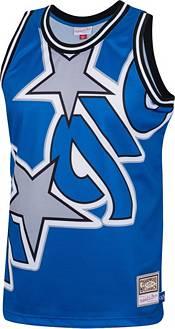 Mitchell & Ness Men's Orlando Magic Big Face Tank Top product image