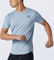 New Balance Men's Q Speed Fuel Short Sleeve T-Shirt product image