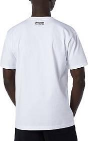 New Balance Men's Athletics Delorenzo Shoe T-shirt product image
