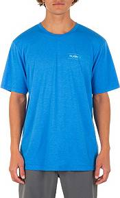 Hurley Men's One & Only Slashed Graphic T-Shirt product image