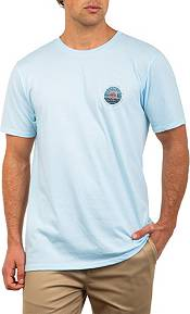 Hurley Men's Out To Sea Premium T-Shirt product image