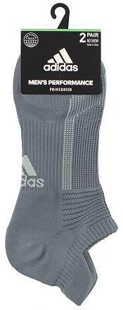 adidas Men's Superlite No Show Tab Socks 2 Pack product image