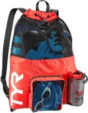 TYR Alliance Big Mesh Mummy Backpack product image