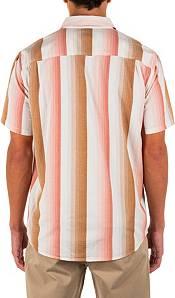 Hurley Men's Organic Wedge Short Sleeve Shirt product image