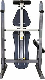 Marcy Foldable Standard Weight Bench product image