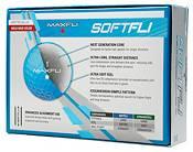 Maxfli 2021 Softfli Matte Blue Golf Balls product image