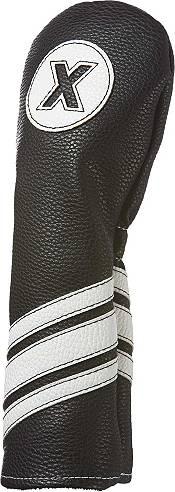 Maxfli Vintage PU Leather Hybrid Headcover product image