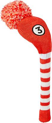 Maxfli Vintage Knit Fairway Wood Headcover product image