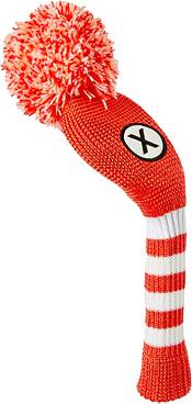 Maxfli Vintage Knit Hybrid Headcover product image