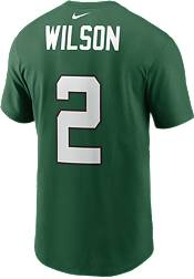 Nike New York Jets Zach Wilson #2 Green T-Shirt product image