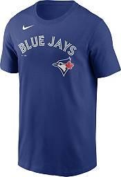 Nike Men's Toronto Blue Jays Vladimir Guerrero Jr. #27 Blue T-Shirt product image