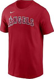 Nike Men's Los Angeles Angels Shoei Ohtani #17 Red T-Shirt product image