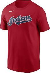 Nike Men's Cleveland Indians Shane Bieber #57 T-Shirt product image