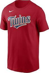 Nike Men's Minnesota Twins Josh Donaldson #24 Red T-Shirt product image
