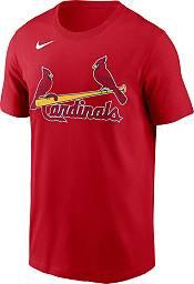 Nike Men's St. Louis Cardinals Jack Flaherty #22 Red T-Shirt product image