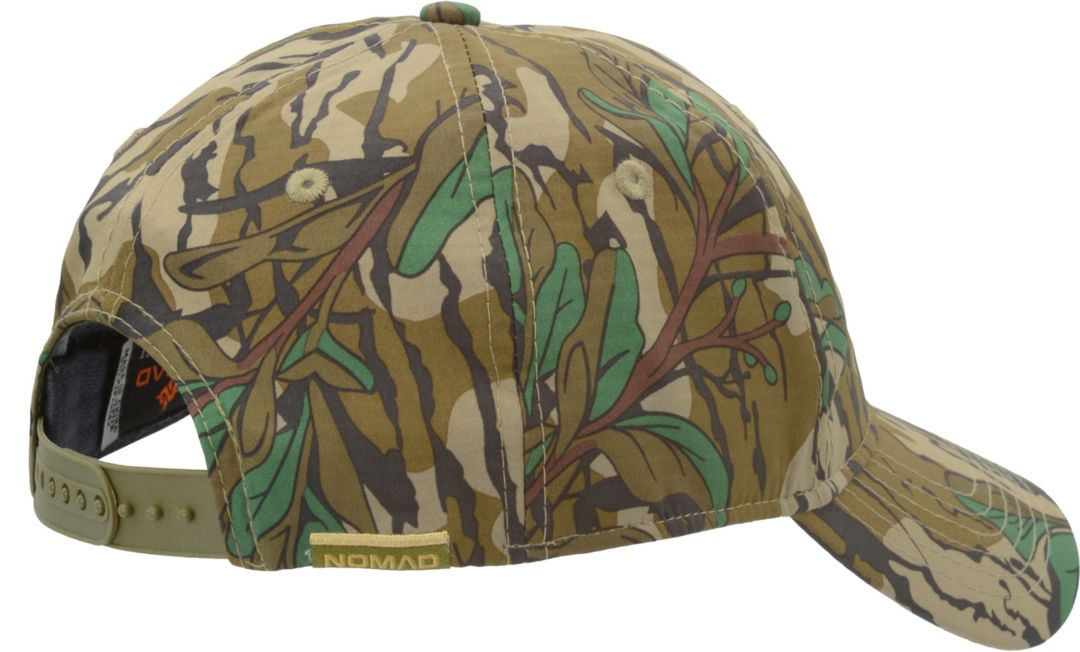 f65d443e5c9b80 NOMAD Men's Camo Low Country Hat | Field & Stream