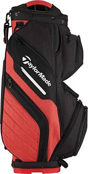 TaylorMade 2018 Supreme Cart Bag product image