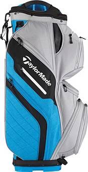 TaylorMade 2018 Supreme Cart Bag product image