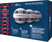 TaylorMade 2021 TP5 pix USA Golf Balls product image