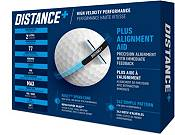 TaylorMade Distance+ Golf Balls product image