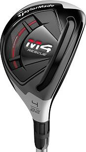 TaylorMade Women's M4 Rescue/Irons product image