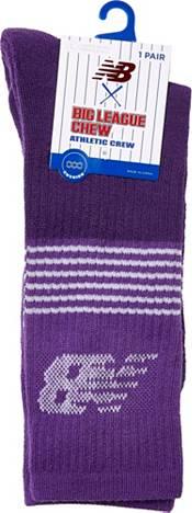 New Balance Youth Big League Chew Crew Socks product image