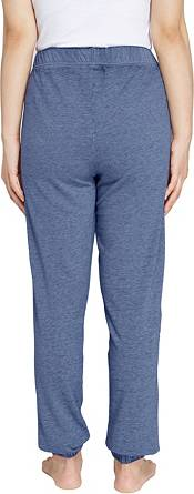 Concepts Sport Women's Chicago Bears Surge Navy Sweatpants product image
