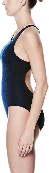 Nike Women's Fade Sting Fast Back Swimsuit product image