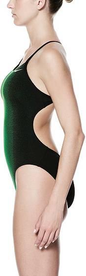Nike Women's Fade Sting V-Back Swimsuit product image