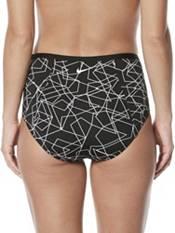 Nike Women's Nova Flare High Waist Bikini Bottom product image