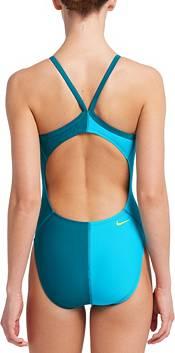 Nike Women's Rift Racerback One Piece Swimsuit product image
