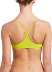 Nike Women's Solid Racerback Bikini Top product image