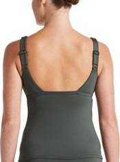 Nike Women's Essential Scoop Neck Tankini Top product image