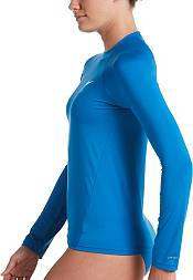 Nike Women's Essential Long Sleeve Rash Guard product image